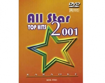 top hits 2001